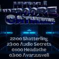 Hyrylä Hardcore Gathering 15082020 - Audio Secrets (oldschool gabber)