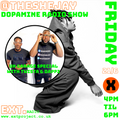 WE ARE DOPAMINE #22 with THE SHEJAY & SPECIAL GUESTS TWISTA & DAPPZ- EXT RADIO - 21/5/21
