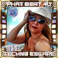 Phat Beat 4U Live Techno Escape on HNT Radio 08.07.2021 2:00-4:00 AM EDT US & CA, 6:00-8:00 AM GMT