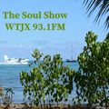 TSSWTJX030219 The Soul Show on WTJX.ORG: Women of Motown (Women's History Month, Weekend 1)