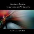 Armin Van Buuren - Communication VS  Serenity (Bert Voorman Intro Edit)