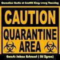 Zyron - Groove Inside (Quarantine Radio Show)