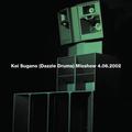 Kei Sugano (Dazzle Drums) Mixshow 4.06.2002