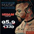 Dj Magic La Mega 95.9FM 1030AM January 9th 2021