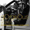 gOrgeOus 96.2021 afro/latin/brazilian/house mixed daniele busciala