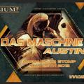 Das Maschine Austin May 25th, 2019