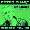Peter Sharp - The PUMP 2021.03.06.