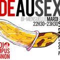 Ode au sexe - Radio Campus Avignon - 21/02/12