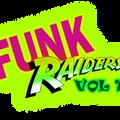 Funk Raider v1 (live stream)