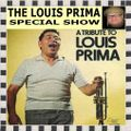 THE LOUIS PRIMA SPECIAL SHOW