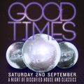Good Times Mix