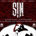 Live set @ SIN at Kremwerk Seattle 09-04-21 set 1