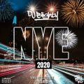New Years Eve 2020 // R&B, Hip Hop, Afro, Trap, U.K. & House // Instagram: @djblighty