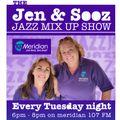 Jen and Sooz Jazz Mix Up 20th Oct 2020