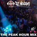 DJ Nelson - Peak Hour Mix [Live At University Club]