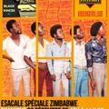 BLACK VOICES spéciale ZIMBABWE années 70-80 RADIO KRIMI décembre 2020