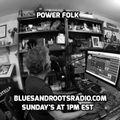 Power Folk Episode 248 from 9/5/21