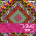 TRAVELS by Tensnake