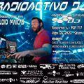 RADIOACTIVO DJ 06-2020 BY CARLOS VILLANUEVA