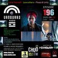 EPISODE 196 of Vanguard Pulse Radio CHUO 89.1 FM + CJUM 101.5 FM - 2020-08-29th