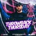 Throwback Thursday.002 // 90's & 00's Hip Hop // Instagram: @djblighty