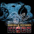 DJ GingerBear Socially Distant Disco - Melodic Monday May 11
