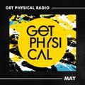 Get Physical Radio - May 2021
