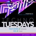 Techno Tuesdays 155 - Substrate