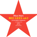 minimix BEE GEES vol.2 EXT VERSIONS (you should be dancing, tragedy, night fever, ...) disco stars