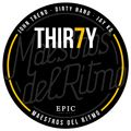 Maestros del Ritmo vol 37 - Official Mix by John Trend, Dirty Nano & Jay Ko