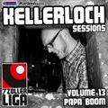 Kellerloch Sessions Volume 13 - Papa Boom
