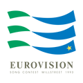 1993 - THE STORY OF EUROVISION - presented and produced by Tommy Ferguson