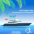 DJose Yacht Rock Fusion LIVE Mix