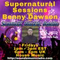 Benny Dawson Soulcentral Sessions with SMR USA