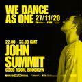 We Dance As One 2.0 - John Summit