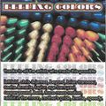 DJ Grover - Feeling Colors - February 1996 - Abyss Records Las Vegas