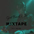 GETBACK2IT - Mr.Nokturn Mixtape - Vol.1 - Feb. 2019