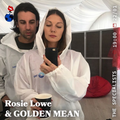 The Specialists with Rosie Lowe & Special Guest GOLDEN MEAN - 22.01.20 - FOUNDATION FM