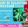 Moment Of Eclection with RockerboB: Original Airdate December 13th, 2019