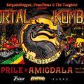 Mortal Kombat Sound Clash 2016