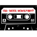 Old Skool Houseparty # 1 - Party Starter mix : 90 - 115BPM