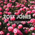 Zoey Jones -  Disco House vibes. Summer 2018
