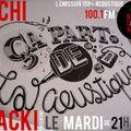 Ça part de l'acoustique-emission reggae-radio campus avignon- 11/03/14