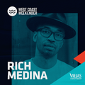 Rich Medina - Live from NYC, Unreleased Mix