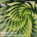 MaybeListen? w/ MaybeLaura & DJ Sputnick - 18th May 2020