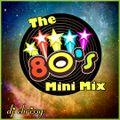 DJ Chrissy ~ The 80's Mini Mix