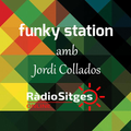 amb Jordi Collados - Funky Station