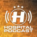 Hospital Podcast 404 with London Elektricity