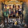 STREETS ONLOCK 2 HIPHOP MIX 2017 DJ OLEMACHO