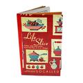 ROOTS & RECIPES RADIO HOUR: FAMILY COOKBOOKS